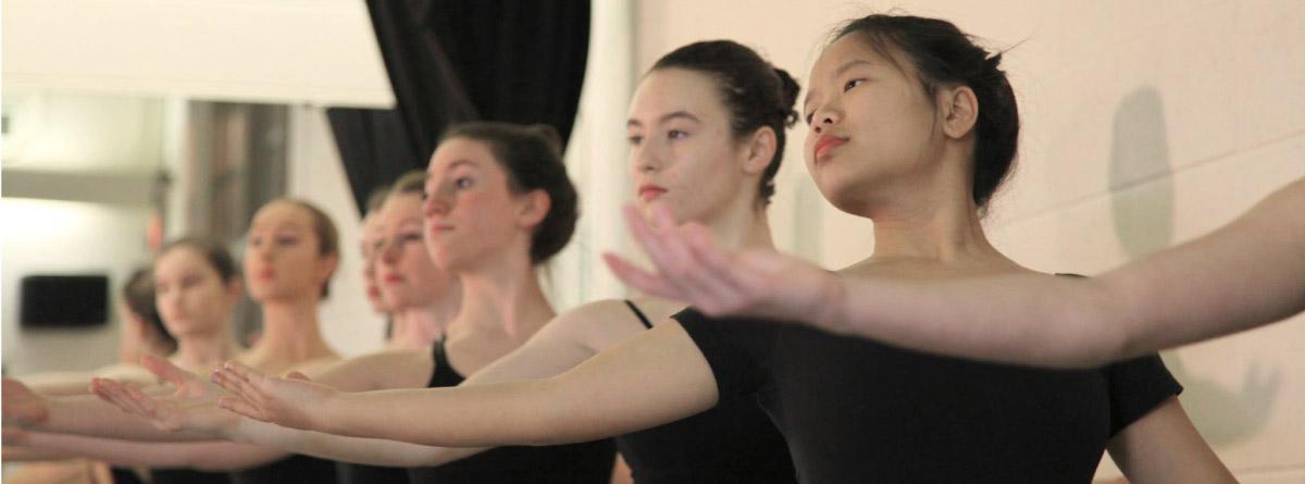 Premier Dance School